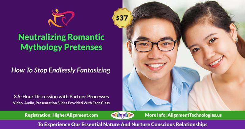 Picture of HP Neutralizing Romantic Mythology Pretenses
