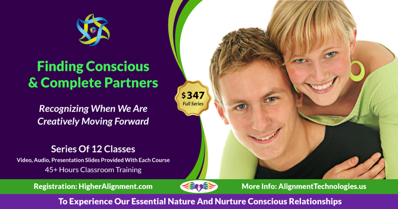 Picture of FCCP Finding Complete, Conscious Partners Series