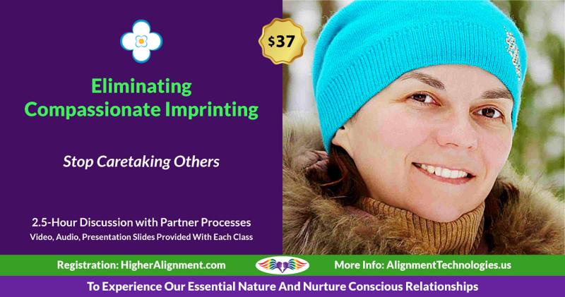 Picture of EI Eliminating Compassionate Imprinting