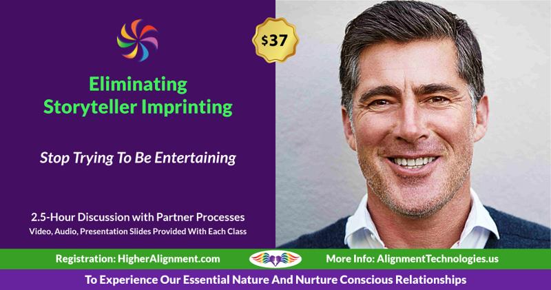 Picture of EI Eliminating Storyteller Imprinting