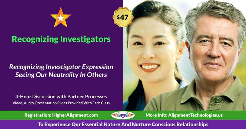 Picture of RCPS Recognizing Investigators