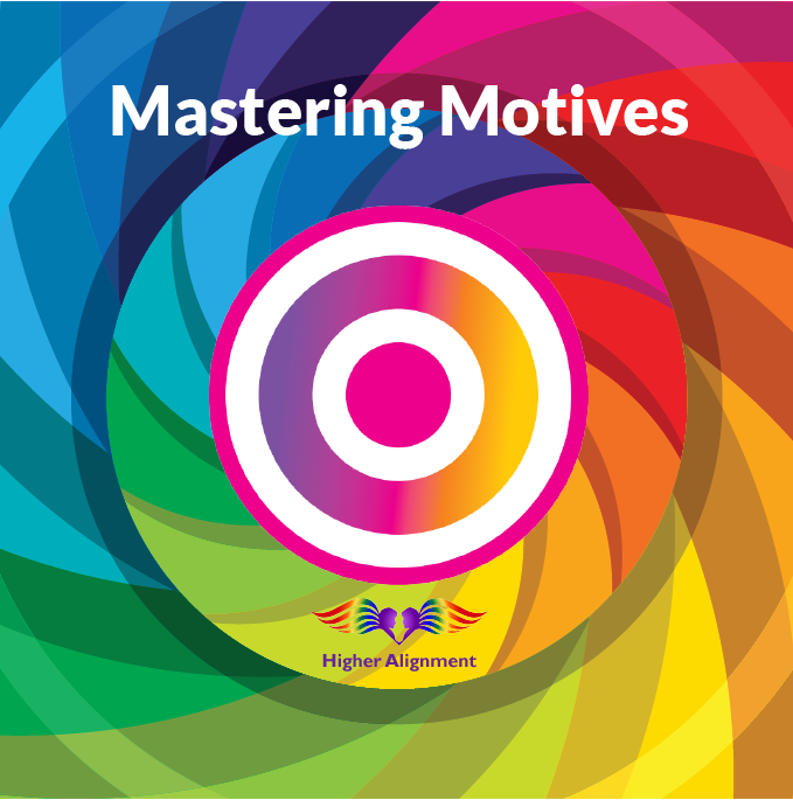 Picture of ** MM Mastering Motivations 2020  **  Self-paced 12-Part Series