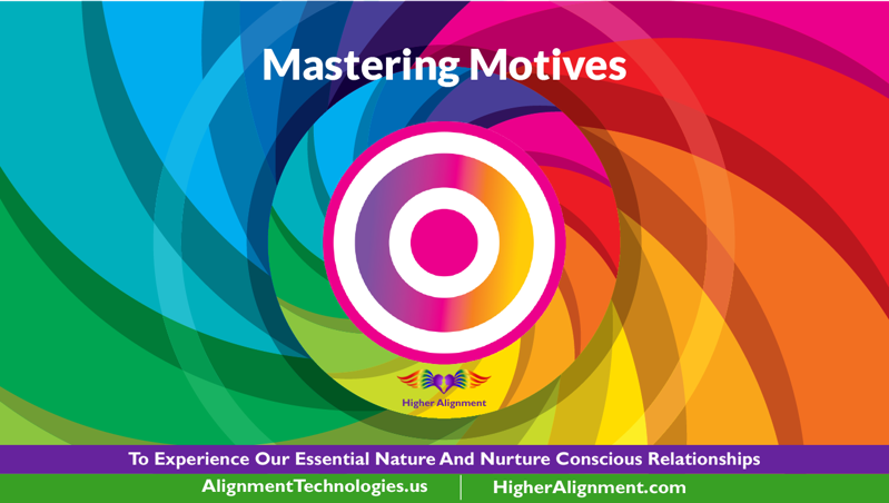Picture of MM Mastering Motivations 2020 Series