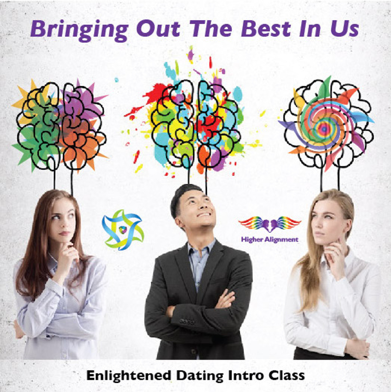 Picture of ED FREE INTRO ~ Enlightened Dating